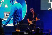 Alphaville <br /> David Goodes - Guitars (2003&ndash;present)<br /> Carsten Brocker - Keyboards &amp; Machines (2014&ndash;present)  ( On screen )