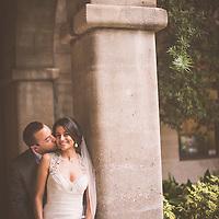 Valerie&Sean | Married