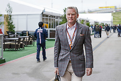 October 18, 2018 - Austin, United States - BRATCHES Sean (usa), Managing Director of Commercial Operations, portrait during the 2018 Formula One World Championship, United States of America Grand Prix from october 18 to 21 in Austin, Texas, USA -  /   Motorsports: FIA Formula One World Championship; 2018; Grand Prix; United States, FORMULA 1 PIRELLI 2018 UNITED S GRAND PRIX , Circuit of The Americas  (Credit Image: © Hoch Zwei via ZUMA Wire)