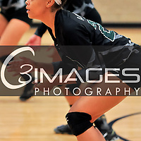 Varsity Lady Eagles vs Ennis 10-4-13