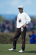 950720/ST. ANDREWS, SCOTLAND/PHOTO MARK NEWCOMBE/THE OPEN CHAMPIONSHIP<br />