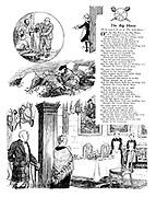 The Big Hoose (illustrated poem)