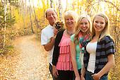 Wiebe Family