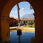 Next to Iglesia y Convento de Santa Clara