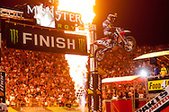 Las Vegas - Final Round - Monster Energy AMA Supercross - FIM - Sam Boyd Stadium - Las Vegas NV- May 7, 2011.:: Contact me for download access if you do not have a subscription with andrea wilson photography. ::  ..:: For anything other than editorial usage, releases are the responsibility of the end user and documentation will be required prior to file delivery ::..
