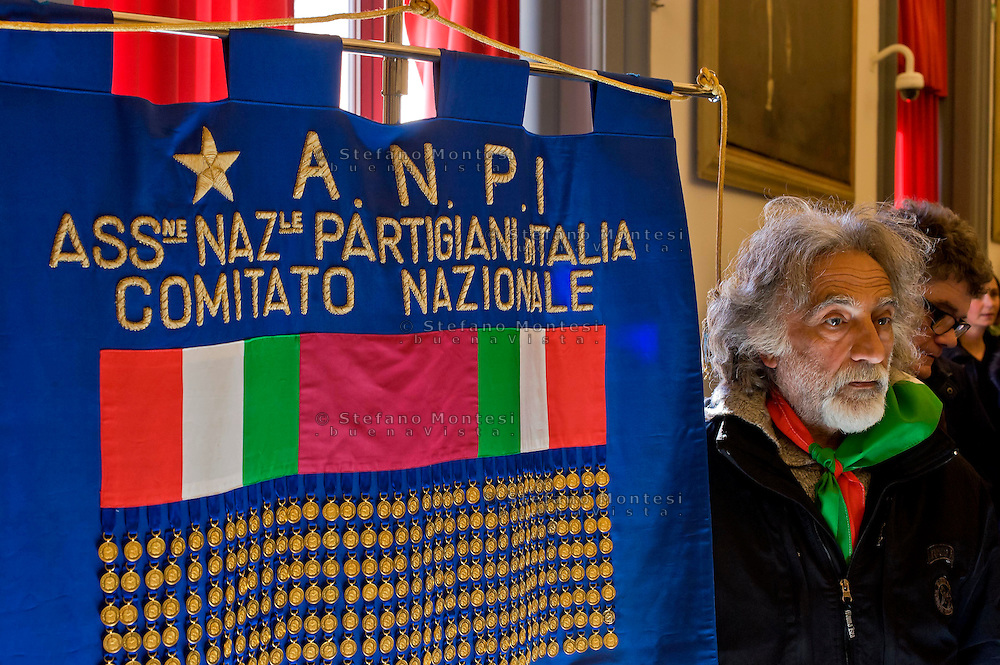 Roma 9 Febbraio 2015<br />