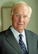 David Andrews born 15 March 1935 is a former Irish Fianna Fáil politician who served as Minister for Foreign Affairs from 1992 to 1993 and 1997 to 2000, Minister for Defence from 1993 to 1994 and June 1997 to October 1997, Minister for the Marine from 1993 to 1994, Minister of State at the Department of Foreign Affairs from 1977 to 1979 and Government Chief Whip and Minister of State at the Department of Defence from 1970 to 1973. He served as a Teachta Dála (TD) from 1965 to 2002,<br /> Andrews was first elected to Dáil Éireann at the 1965 general election as a Fianna Fáil Teachta Dála (TD) for the Dún Laoghaire and Rathdown constituency, From 1970 to 1973 he served as Parliamentary Secretary to the Taoiseach, with special responsibility as Chief Whip, Following four years in opposition Jack Lynch, and Fianna Fáil, were back in power in 1977, and Andrews was appointed Minister of State at the Department of Foreign Affairs. In the 1979 Fianna Fáil leadership election Andrews supported George Colley, the favoured candidate of the existing leadership. However, Charles Haughey, in a very close vote, was elected leader and Taoiseach, David Andrews DFA
