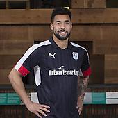 Dundee FC kit 2016-17