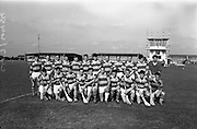 30/09/1964<br /> 09/30/1964<br /> 30 September 1964<br /> Air Corps v Southern Command at Baldonnel.<br /> Air Corps team.