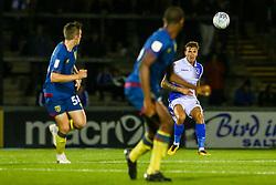Tom Broadbent of Bristol Rovers  - Mandatory by-line: Ryan Hiscott/JMP - 18/09/2018 - FOOTBALL - Memorial Stadium - Bristol, England - Bristol Rovers v West Ham United U21 - Checkatrade Trophy
