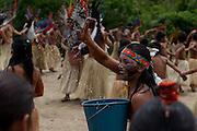 Aldeia Nova Esperanca_AC, 27 de Outubro de 2011<br /> <br /> ALDEIA YAWANAWA<br /> <br /> Fotos do X Festival Yawa na terra indegena do alto rio gregorio,aldeia nova esperanca.<br /> <br /> FOTO: MARCUS DESIMONI / NITRO