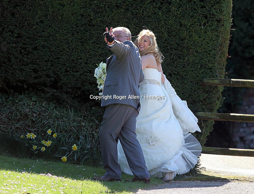 William conway wedding