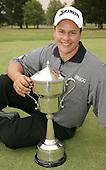 2007 Bearing Man Highveld Classic, Witbank