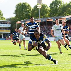 Bath Rugby v Saracens