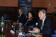 DESCRIZIONE : Roma Salone D Onore del Coni Nazionale Under 18 Femminile Presentazione Libro &quot;Ragazze d'Oro&quot;, &quot;Minibasket, l'emozione, la scoperta, il gioco&quot; e &quot;Mamma, giurami che qui non c'&egrave; il terremoto&quot;<br /> GIOCATORE : Dino Meneghin <br /> SQUADRA : <br /> EVENTO :  Nazionale Under 18 Femminile Presentazione Libro &quot;Ragazze d'Oro&quot;, &quot;Minibasket, l&Otilde;emozione, la scoperta, il gioco&quot; e &quot;Mamma, giurami che qui non c&Otilde; il terremoto&quot;<br /> GARA : <br /> DATA : 20/12/2010<br /> CATEGORIA : Presentazione Conferenza Stampa Ritratto<br /> SPORT : Pallacanestro <br /> AUTORE : Agenzia Ciamillo-Castoria/GiulioCiamillo<br /> Galleria : Lega Basket A 2010-2011 <br /> Fotonotizia : Roma Salone D Onore del Coni Nazionale Under 18 Femminile Presentazione Libro &quot;Ragazze d'Oro&quot;, &quot;Minibasket, l&Otilde;emozione, la scoperta, il gioco&quot; e &quot;Mamma, giurami che qui non c&Otilde; il terremoto&quot;<br /> Predefinita :