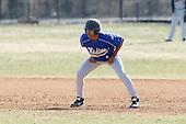 Madison JV Baseball vs Orange
