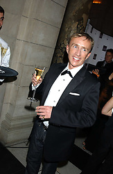 Designer JASPER CONRAN at the 2005 British Fashion Awards held at The V&A museum, London on 10th November 2005.<br />