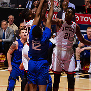 01 March 2017: The San Diego State Aztec's men's basketball team hosts Air Force in their final home game of the season and seniors night. <br /> www.sdsuaztecphotos.com