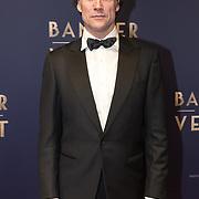 NLD/Amsterdam/20180305 - Première Bankier van het Verzet, Daniel Boissevain