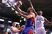 Adelaide 36ers vs NZ Breakers 2/11/2014