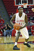 Johnny Hill Illinois State Redbird Basketball Photos