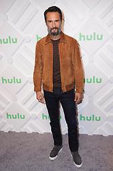 Rodrigo Santoro at the 2019 Hulu Upfront in New York City.