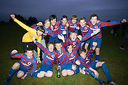 Monifieth Athletic Pre-Season tournament