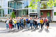 20170906 Kristiansand, <br /> <br /> Gruppebilde lærere Grim skole <br /> <br /> Foto: Kjell Inge Søreide