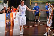 DESCRIZIONE : Cagliari Torneo Internazionale Sardegna a canestro Belgio Italia <br /> GIOCATORE : Valerio Amoroso <br /> SQUADRA : Nazionale Italia Uomini <br /> EVENTO : Raduno Collegiale Nazionale Maschile <br /> GARA : Belgio Italia Belgium Italy <br /> DATA : 14/08/2008 <br /> CATEGORIA : Esultanza <br /> SPORT : Pallacanestro <br /> AUTORE : Agenzia Ciamillo-Castoria/S.Silvestri <br /> Galleria : Fip Nazionali 2008 <br /> Fotonotizia : Cagliari Torneo Internazionale Sardegna a canestro Belgio Italia <br /> Predefinita :