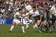 EDF Energy Cup, NEC Harlequins vs Sale Sharks at the Stoop Stadium, Twickenham. 07/10/2006 . [Photo, Peter Spurrier/Intersport-images]..