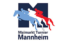 Mannheim - Maimarkt Turnier 2019