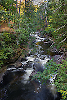 Presque Isle River<br />