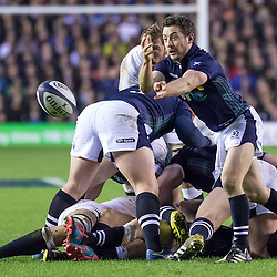 Scotland v England | Six Nations | 6 February 2016