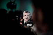 ROMA. MASSIMO D'ALEMA ALL'ASSEMBLEA NAZIONALE DEL PARTITO DEMOCRATICO