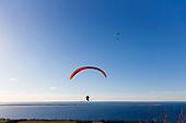 Skärmflygare/Paragliders