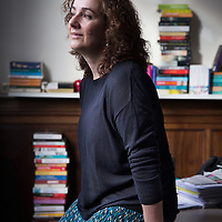 Nederland, Amsterdam, 2 maart 2016.<br /> Femke Halsema, Femke Halsema is een voormalige Nederlandse politica. Ze was van 1998 tot 2011 lid van de Tweede Kamer der Staten-Generaal namens GroenLinks. Van 2002 tot 2010 was zij fractievoorzitter en politiek leider van deze partij<br /> <br /> Femke Halsema (born April 25, 1966) is a former Dutch politician. She was a member of the House of Representatives from 1998 till 2011. She was also the leader of the GreenLeft parliamentary party in the House of Representatives from 2002 till 2010.<br /> <br /> <br /> Foto: Jean-Pierre Jans