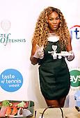 15th Annual Taste of Tennis Gala