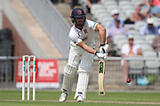 R ten Doeschate (Capt) during the Specsavers County Champ Div 1 match between Lancashire County Cricket Club and Essex County Cricket Club at the Emirates, Old Trafford, Manchester, United Kingdom on 9 June 2018. Picture by George Franks.