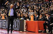 DESCRIZIONE : Milano Eurolega Euroleague 2013-14 EA7 Emporio Armani Milano Fenerbahce Ulker Istanbul<br /> GIOCATORE : Coach Zeljko Obradovic<br /> CATEGORIA : Allenatori Coach Fair Play<br /> SQUADRA : Fenerbahce Ulker Istanbul<br /> EVENTO : Eurolega Euroleague 2013-2014<br /> GARA : EA7 Emporio Armani Milano Fenerbahce Ulker Istanbul<br /> DATA : 30/01/2014<br /> SPORT : Pallacanestro <br /> AUTORE : Agenzia Ciamillo-Castoria/A.Giberti<br /> Galleria : Eurolega Euroleague 2013-2014  <br /> Fotonotizia : Milano Eurolega Euroleague 2013-14 EA7 Emporio Armani Milano Fenerbahce Ulker Istanbul<br /> Predefinita :