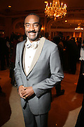 Reggie Van Lee at The Fifth Annual Grace in Winter Gala honoring Susan Taylor, Kephra Burns, Noel Hankin and Moet Hennessey USA and benfiting The Evidence Dance Company held at The Plaza Hotel on February 3, 2009 in New York City.