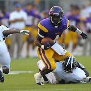 2011/2012 Football: Alma Bryant at Daphne