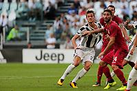 19.08.2017 - Torino - Serie A 2017/18 - 1a giornata  -  Juventus-Cagliari nella  foto: Daniele Rugani