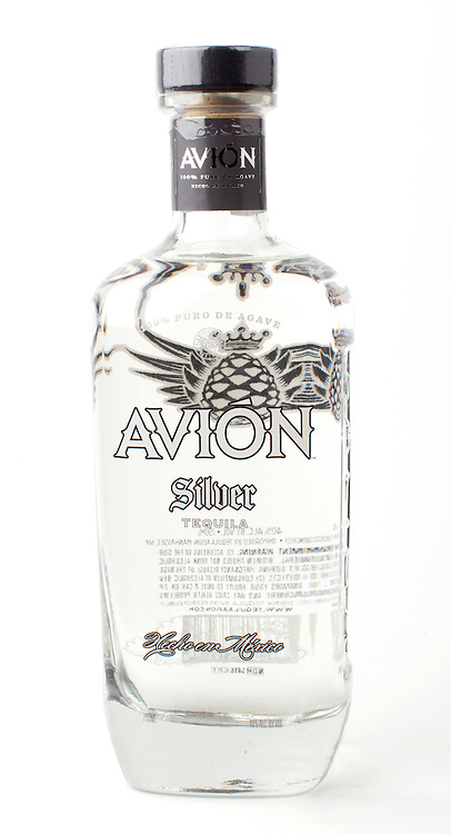 Avion Silver -- Image originally appeared in the Tequila Matchmaker: http://tequilamatchmaker.com