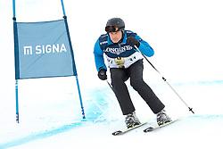 21.01.2017, Hahnenkamm, Kitzbühel, AUT, FIS Weltcup Ski Alpin, KitzCharity Trophy, im Bild Oliver Blume (Porsche) // during the KitzCharity Trophy of FIS Ski Alpine World Cup at the Hahnenkamm in Kitzbühel, Austria on 2017/01/21. EXPA Pictures © 2017, PhotoCredit: EXPA/ Serbastian Pucher
