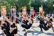 Quick Selects - Yoga & Fitness   USP June 2017