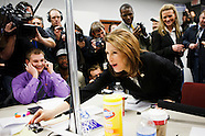 20111231 - Michele Bachmann Phone Bank