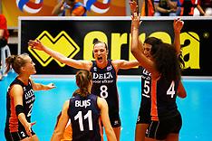 20140917 NED: Gelderland Cup, Nederland - Turkije, Doetinchem