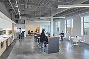 Truebridge Capital Partners | Alliance Architecture | Chapel Hill, NC
