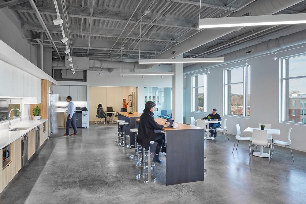 Truebridge Capital Partners   Alliance Architecture   Chapel Hill, NC