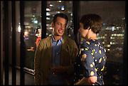 , MATTHEW SLOTOVERFrieze party, ACE hotel Shoreditch. London. 18 October 2014